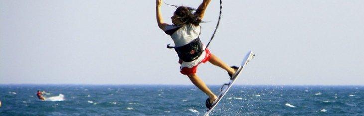 surfen, spanje, vakantie