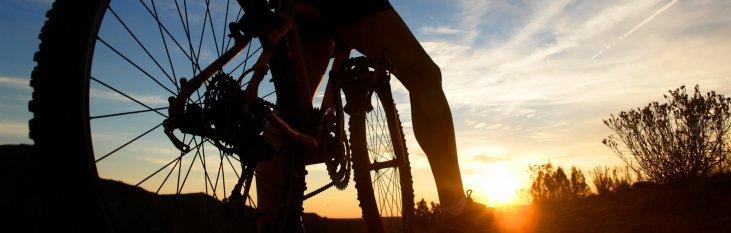 fietsen, lanzarote, fietser