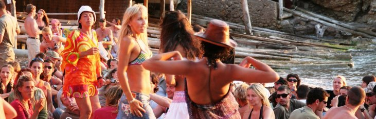 strand, ibiza, vakantie
