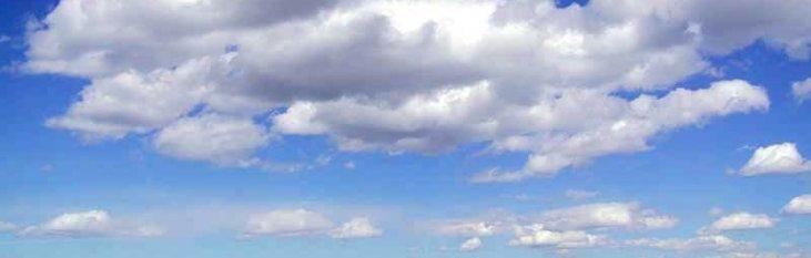 weer, klimaat, wolken, torremolinos